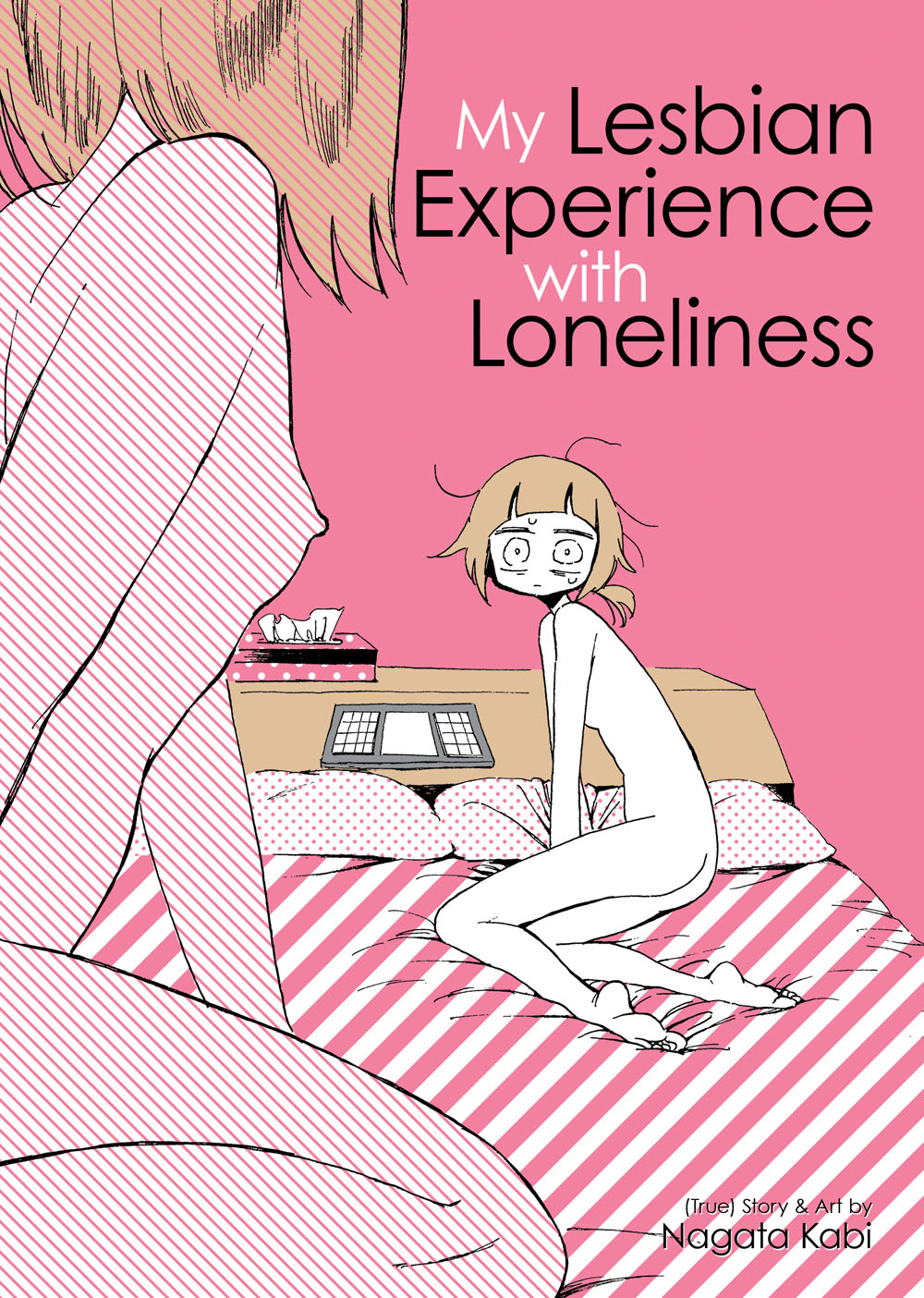 Cover for My Lesbian Experience With Loneliness